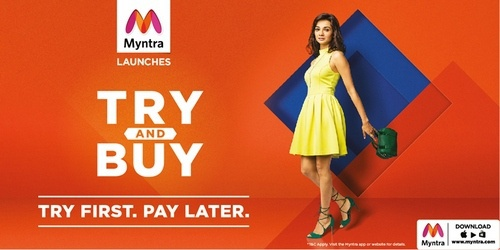Marketing Mix Of Myntra.Com