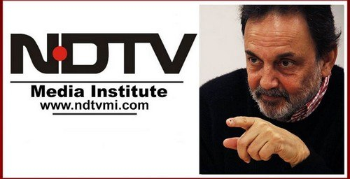 Marketing Mix Of NDTV 2