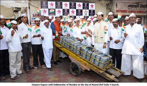 Marketing Mix Of Mumbai Dabbawala 2