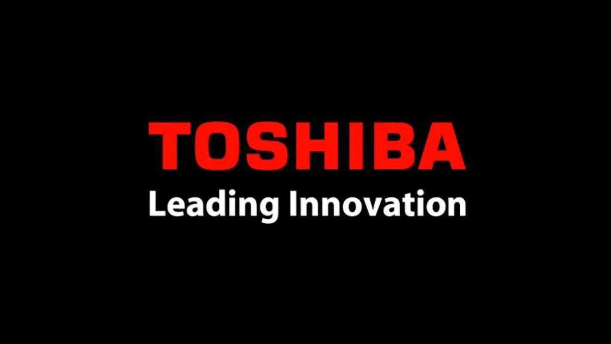 SWOT analysis of Toshiba