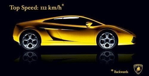 Marketing Mix Of Lamborghini 2