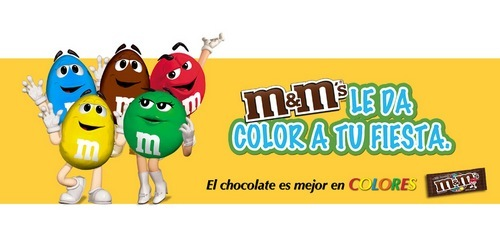 Marketing Mix Of M&M's - 2