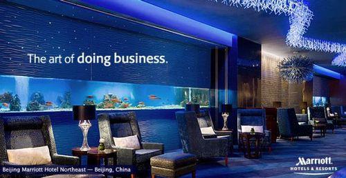 Marketing Mix Of Marriott 2