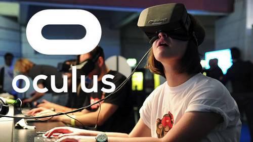 Marketing Mix Of Oculus Rift 2