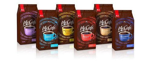 Marketing Mix Of McCafe - 2