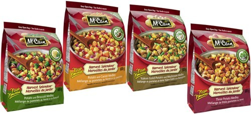 Marketing Mix Of Mccain Foods - Mccain Foods Marketing Mix