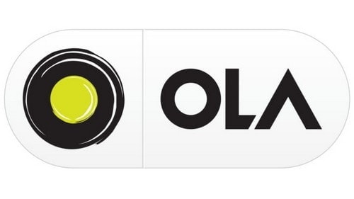 Marketing Mix Of Ola Cabs