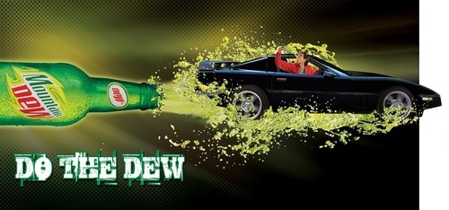 Marketing Mix Of Mountain Dew 2