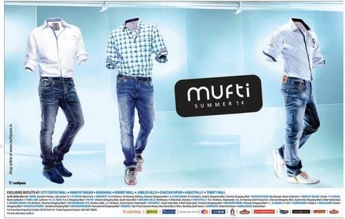 Marketing Mix Of Mufti 2