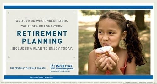 Marketing Mix Of Merrill Lynch 2