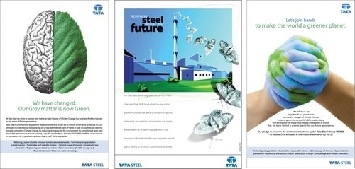 Marketing Mix Of Tata Steel 2