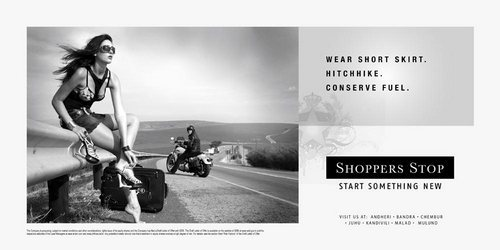 Marketing Mix Of Shoppers Stop 2