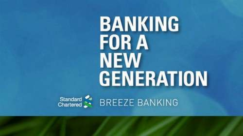 Marketing Mix Of Standard Chartered Bank 2