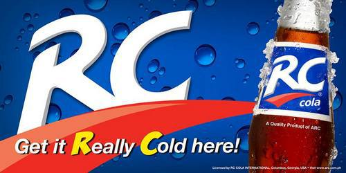Marketing Mix Of RC Cola