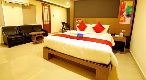 Marketing Mix Of Oyo Rooms 2