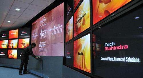 Marketing Mix Of Tech Mahindra 2