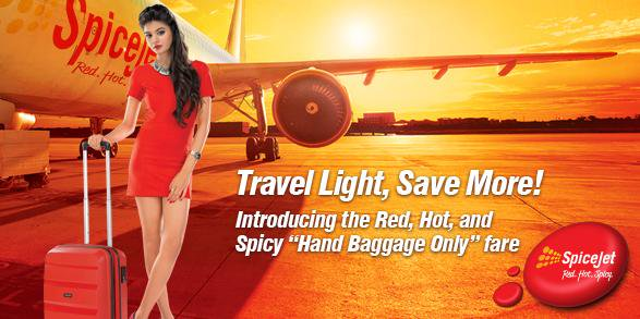 Marketing Mix Of Spice Jet 2
