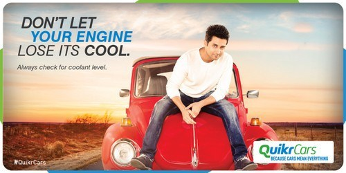 Marketing Mix Of Quikr 2