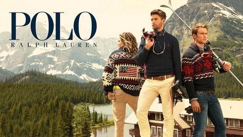 Marketing Mix Of Ralph Lauren 2