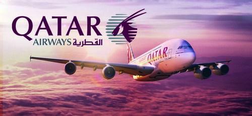 Marketing Mix Of Qatar Airways 2