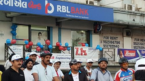 Marketing Mix Of Ratnakar Bank