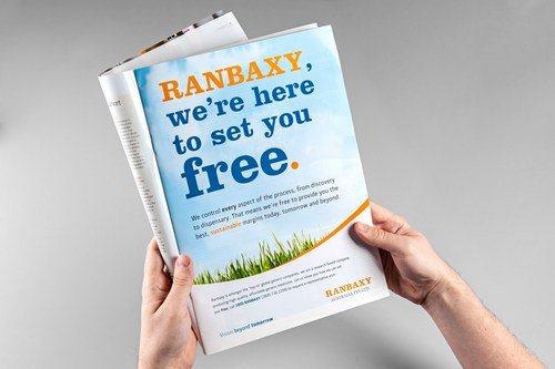 marketing mix of ranbaxy pharma