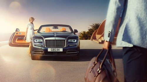 Marketing Mix Of Rolls Royce 2