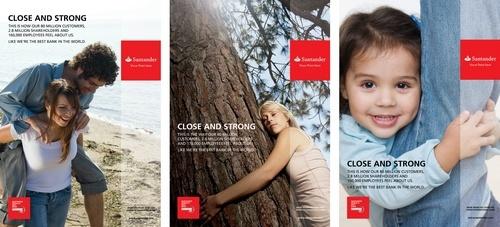Marketing Mix Of Santander 2