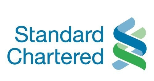 Marketing Mix Of Standard Chartered Bank