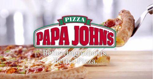Marketing Mix Of Papa John's Pizza 2