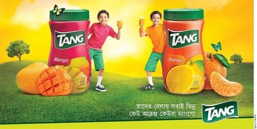 Marketing Mix Of Tang Juice 2