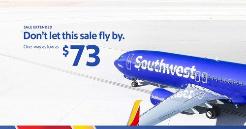 Marketing Mix Of Southwest Airlines 2
