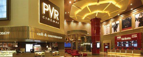 Marketing Mix Of PVR Cinemas 2