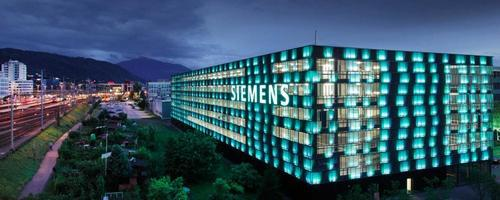 Marketing Strategy of Siemens - 1