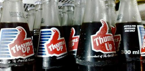 Marketing Mix Of Thums Up