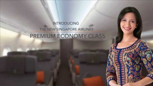 Marketing Mix Of Singapore Airlines 2