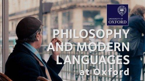 Marketing Mix Of Oxford University 2