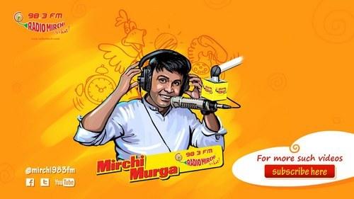 Marketing Mix Of Radio Mirchi 2