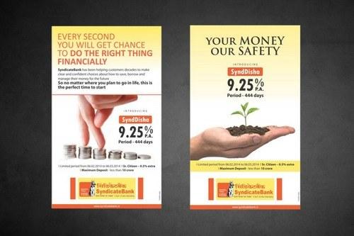 Marketing Mix Of Syndicate Bank 2
