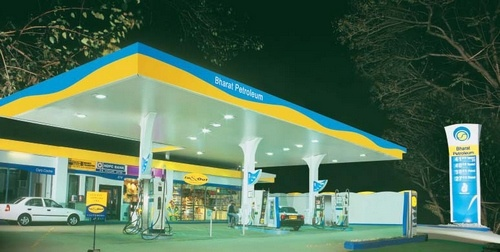 SWOT Analysis of BPCL - 1