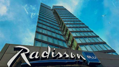 Marketing Mix Of Radisson 2