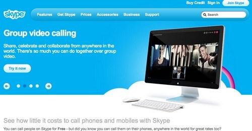 Marketing Mix Of Skype 2