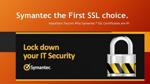 Marketing Mix Of Symantec 2