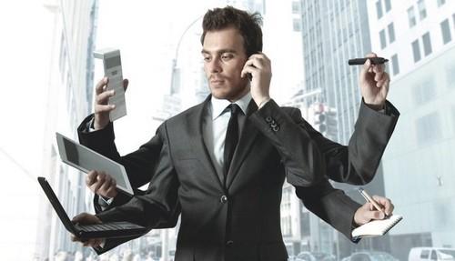 managing multiple businesses 1
