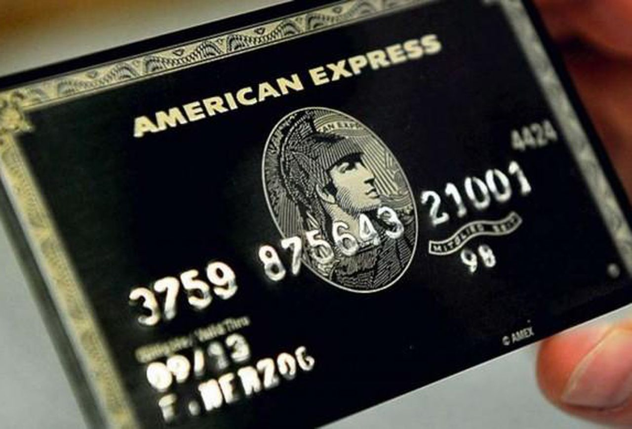 Marketing Strategy of American Express - 3