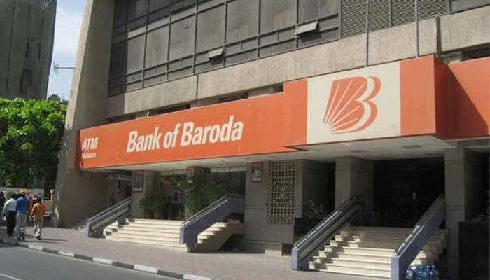 SWOT analysis of Bank of Baroda - 1