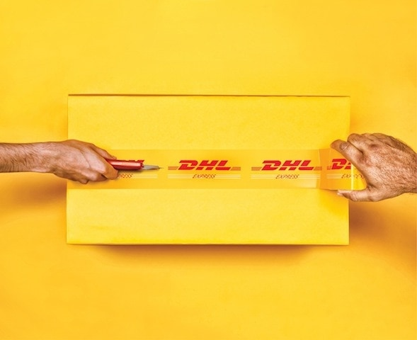 SWOT analysis of DHL - 3