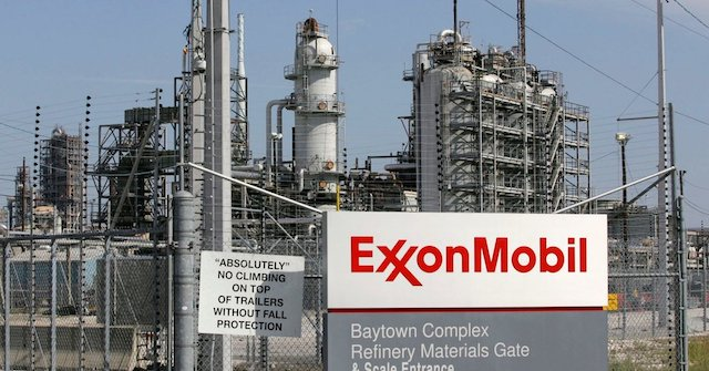 SWOT analysis of Exxon Mobil