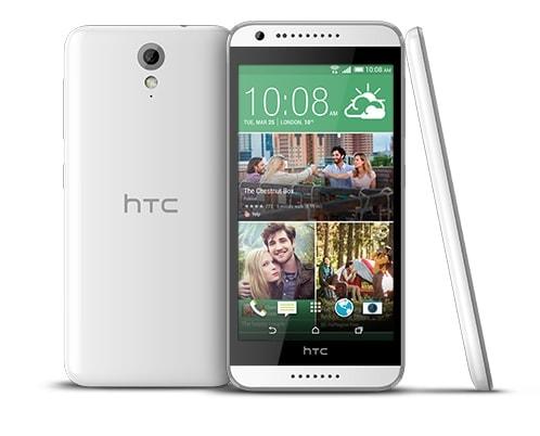 Samsung competitors HTC