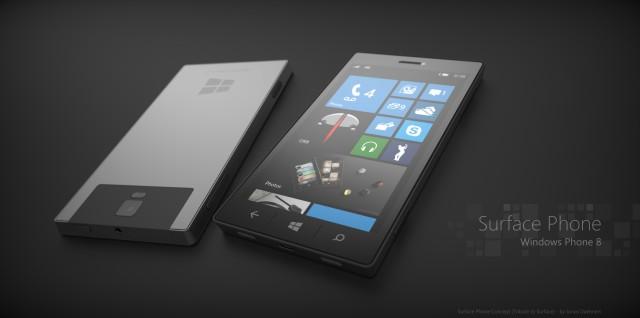 Samsung competitors Microsoft